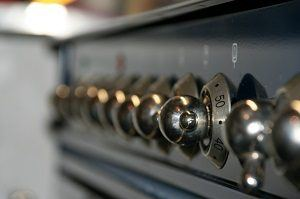 Self Cleaning Oven Advice