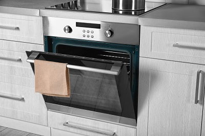Oven Cleaning News