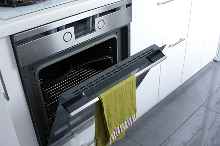 Why Brits Hate Oven Cleaning