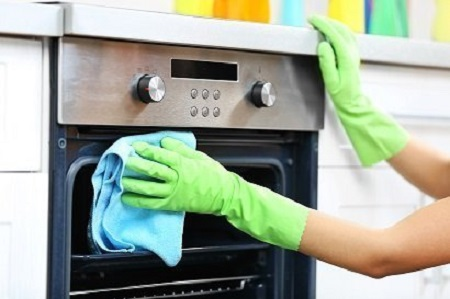 Expert Oven Cleaning Tips